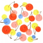 [Cherry]いろどりのつぶ